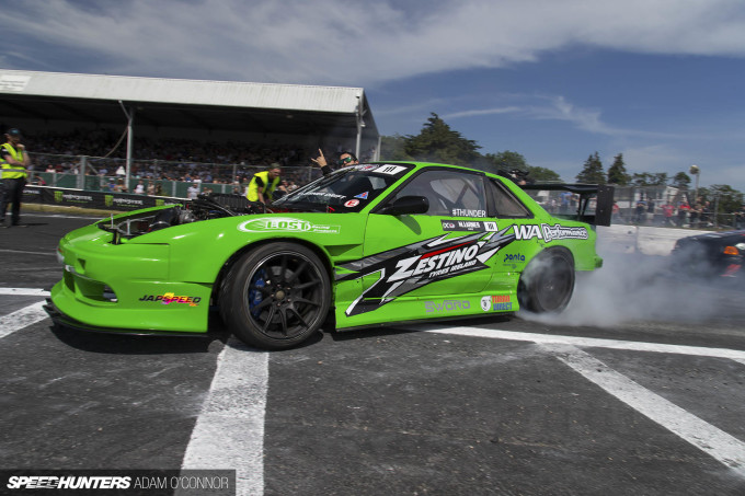 2018 Irish Drift Championship SH Adam O'Connor-41
