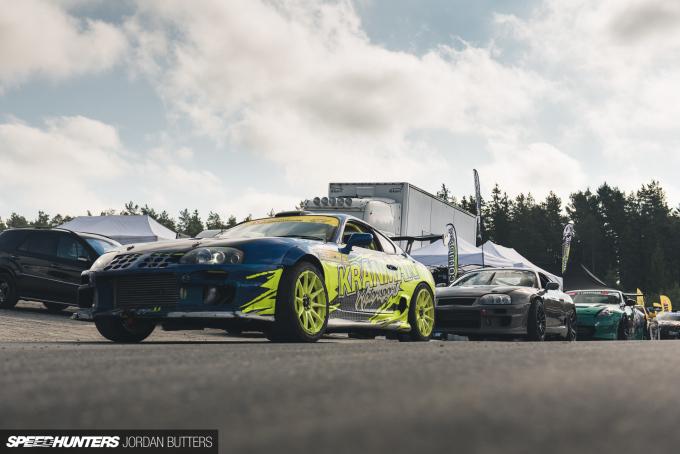 Gatebil Rudskogen 2018 by Jordan Butters Speedhunters-3758