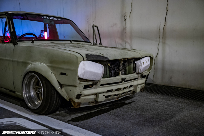 ron_celestine_backwheelbitches_malaysia_nightmeet_datsun_sunny_1