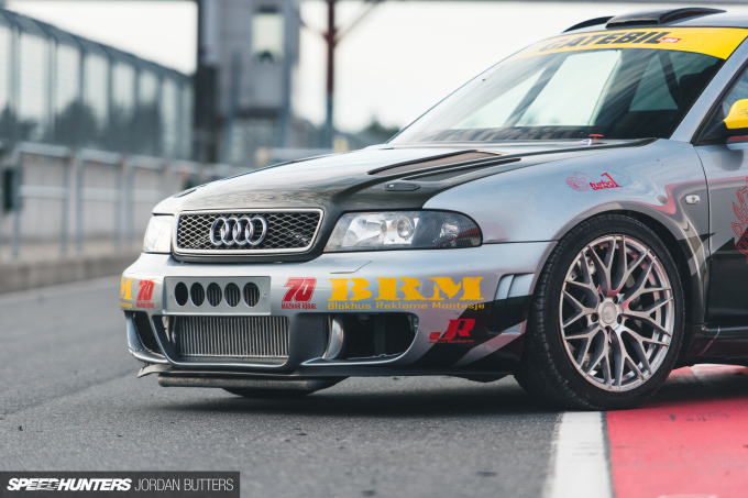 Mazhar Iqbal B5 RS4 by Jordan Butters Speedhunters-9