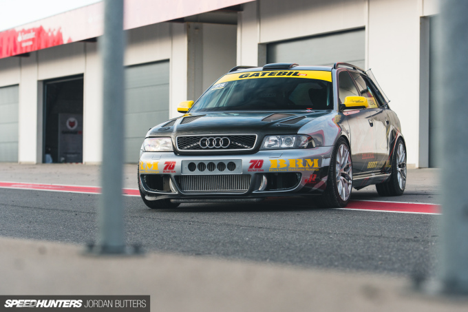 Mazhar Iqbal B5 RS4 by Jordan Butters Speedhunters-10
