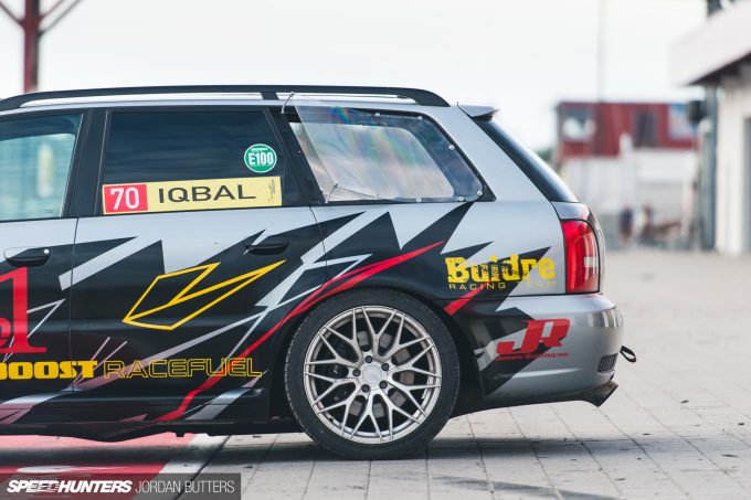 Mazhar Iqbal B5 RS4 by Jordan Butters Speedhunters-14