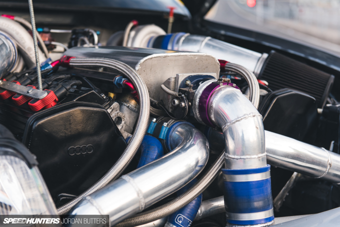 Mazhar Iqbal B5 RS4 by Jordan Butters Speedhunters-18