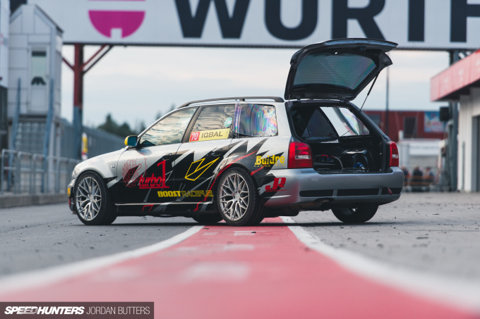 Mazhar Iqbal B5 RS4 by Jordan Butters Speedhunters-28