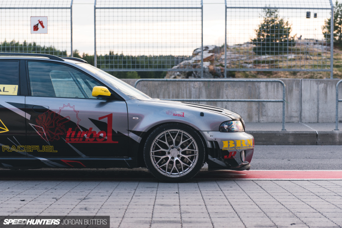Mazhar Iqbal B5 RS4 by Jordan Butters Speedhunters-38