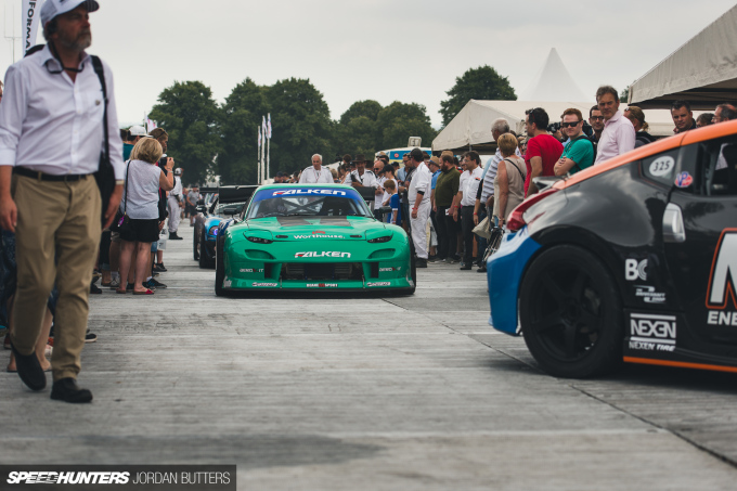 Red Bull Drift Shifters Liverpool 2018 by Jordan Butters Speedhunters-9657