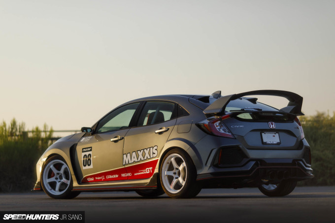 2018 Evasive Motorsport Honda Civic Type R by Jr Sang-02