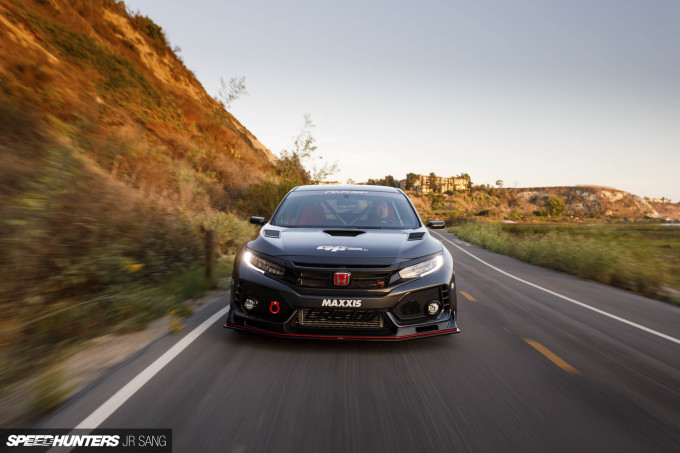 2018 Evasive Motorsport Honda Civic Type R by Jr Sang-04