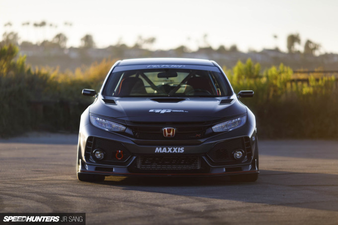 2018 Evasive Motorsport Honda Civic Type R by Jr Sang-13