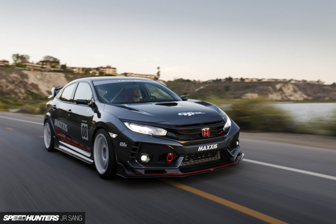 2018 Evasive Motorsport Honda Civic Type R by Jr Sang-36