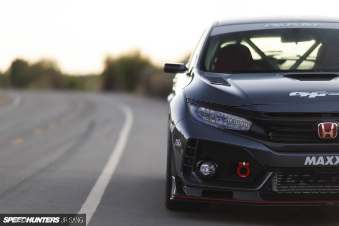 2018 Evasive Motorsport Honda Civic Type R by Jr Sang-37
