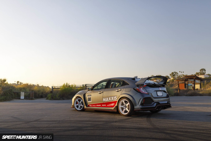 2018 Evasive Motorsport Honda Civic Type R by Jr Sang-47
