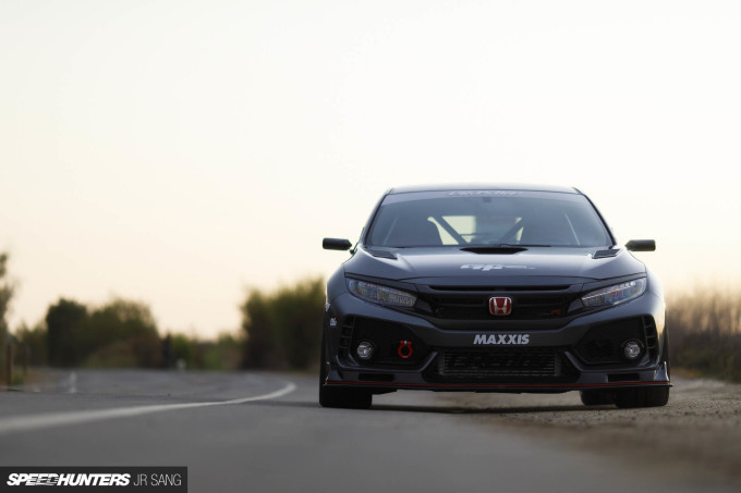 2018 Evasive Motorsport Honda Civic Type R by Jr Sang-50