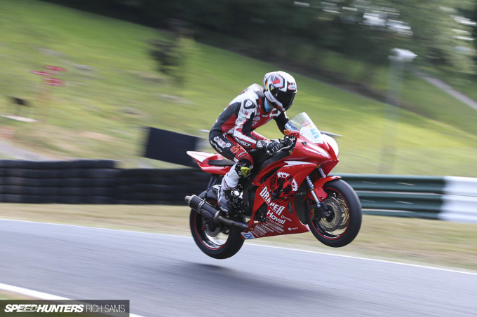 2018 Moto Attack Cadwell Park Speedhunters by Rich Sams-16