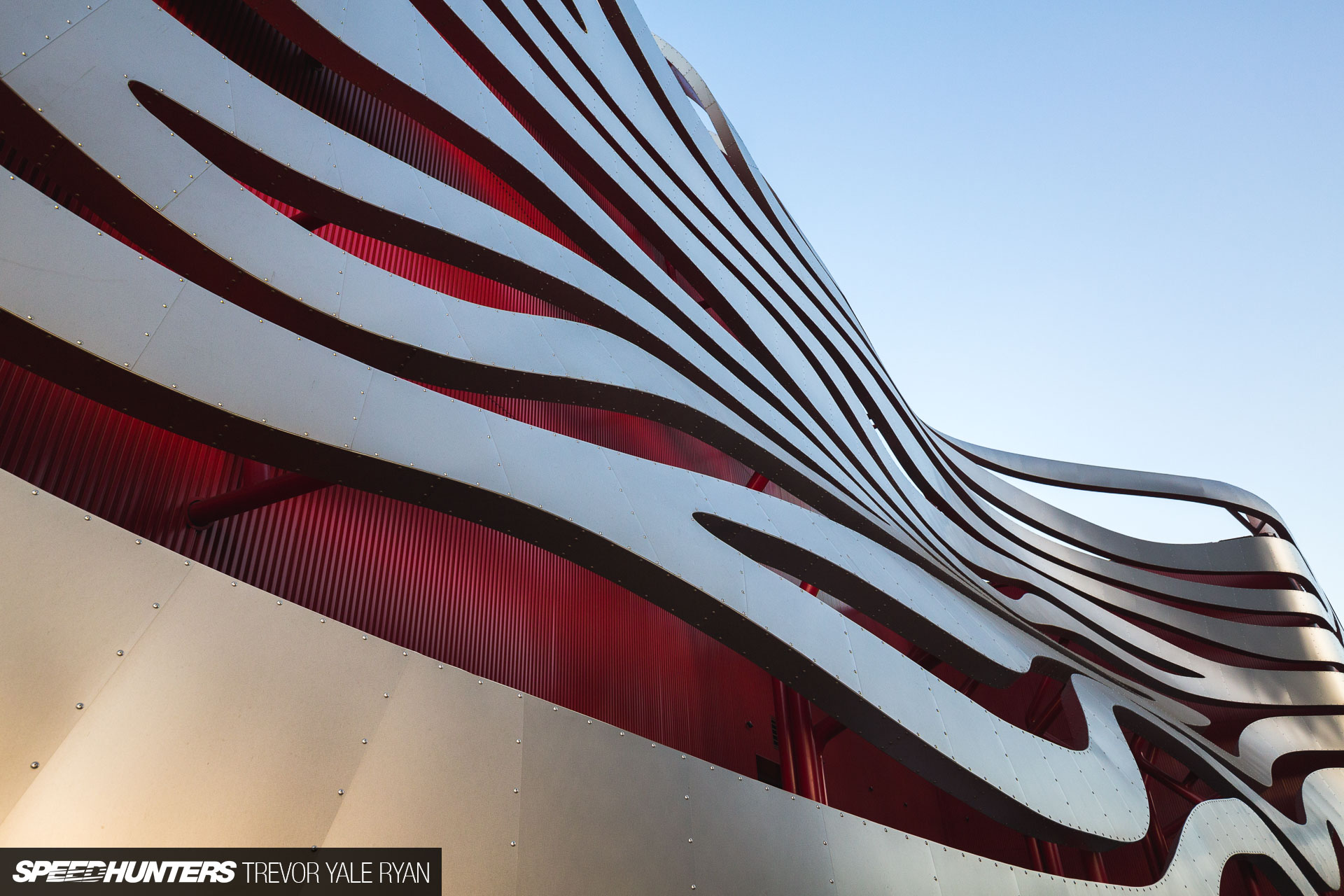 A Prelude To The Petersen, The Greatest Automotive Museum on Earth