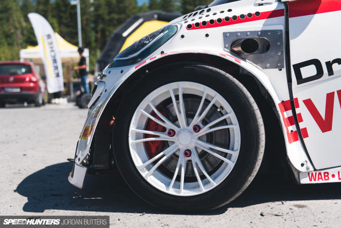 That 470hp Turbo 'Busa-Powered Smart Car - Speedhunters