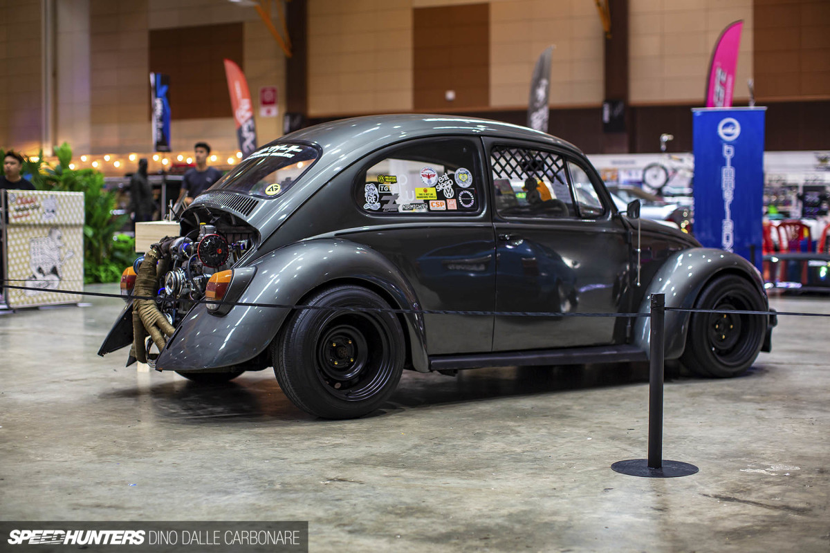 The TurboBug