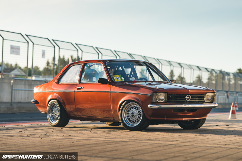 Opel Kadett V6 Honda by Jordan ButtersSpeedhunters-3