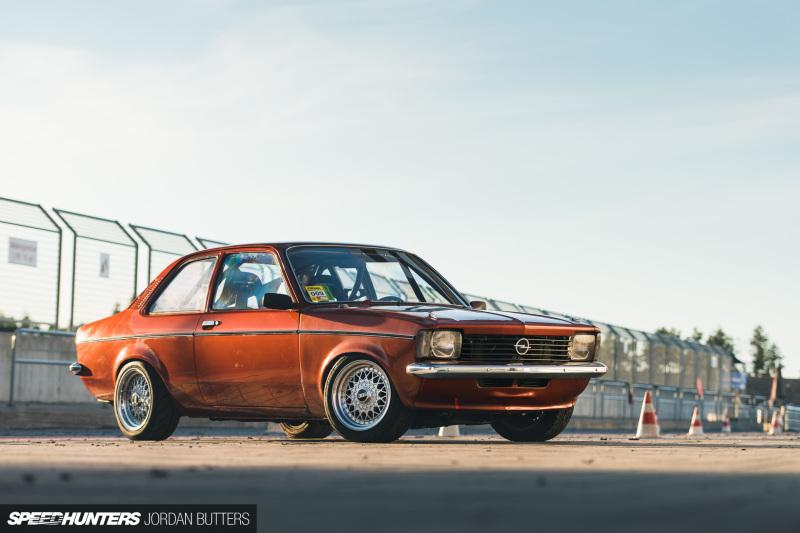 Opel Kadett V6 Honda by Jordan ButtersSpeedhunters-4