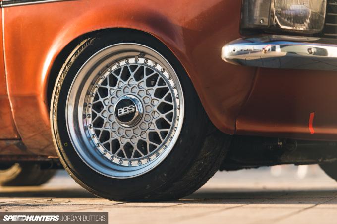 Opel Kadett V6 Honda by Jordan Butters Speedhunters-5
