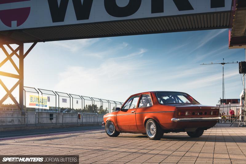 Opel Kadett V6 Honda by Jordan ButtersSpeedhunters-6