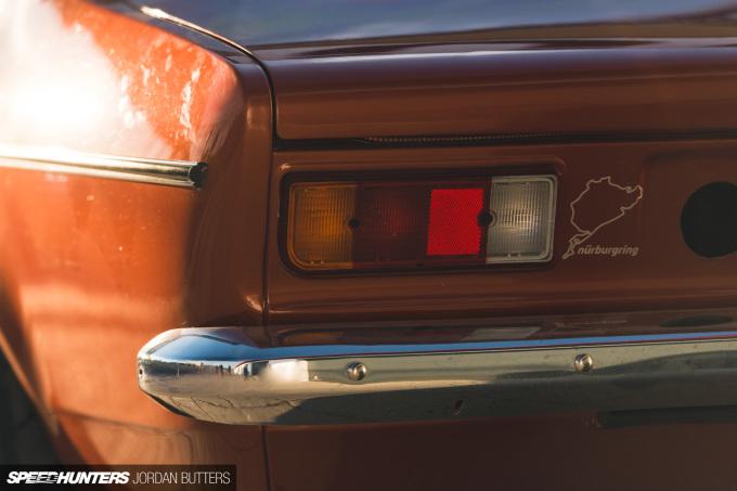 Opel Kadett V6 Honda by Jordan Butters Speedhunters-7