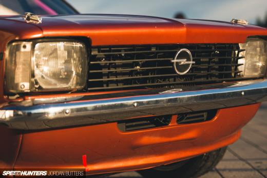 Opel Kadett V6 Honda by Jordan ButtersSpeedhunters-9