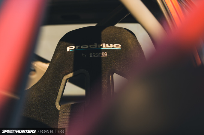Opel Kadett V6 Honda by Jordan Butters Speedhunters-10