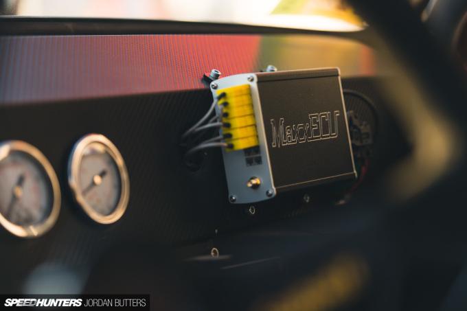Opel Kadett V6 Honda by Jordan Butters Speedhunters-14