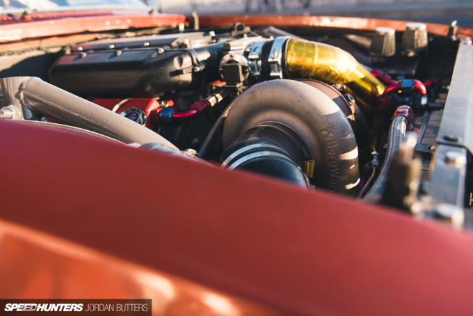Opel Kadett V6 Honda by Jordan Butters Speedhunters-17