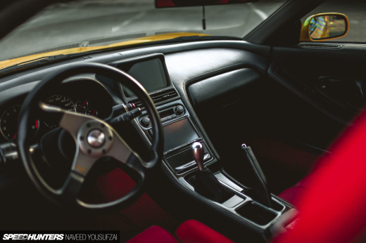2018 Honda NSX by Naveed Yousufzai for Speedhunters-24