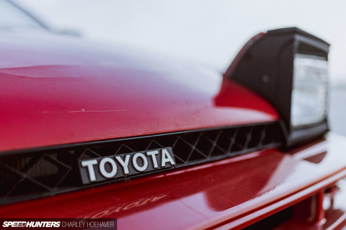 2018 Toyota AE86 Dual Sport for IATS by Charley Hoehaver-30