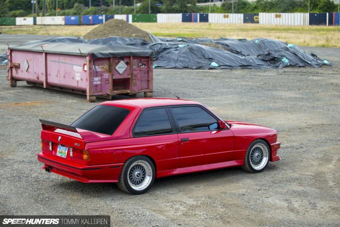 2018 BMW E30 M3 for IATS by Tommy Kallgren-14