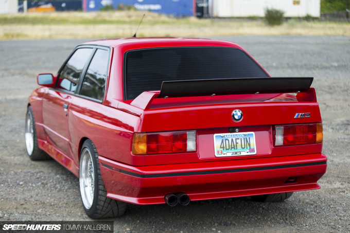 2018 BMW E30 M3 for IATS by Tommy Kallgren-15
