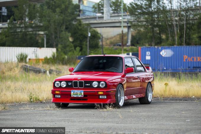 2018 BMW E30 M3 for IATS by Tommy Kallgren-16