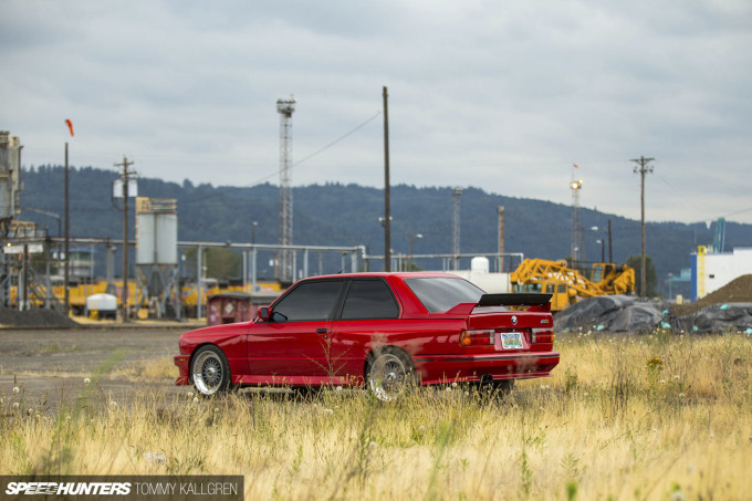 2018 BMW E30 M3 for IATS by Tommy Kallgren-18