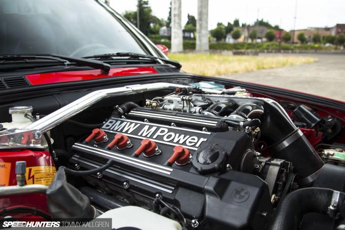 2018 BMW E30 M3 for IATS by Tommy Kallgren-23