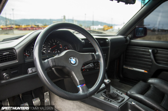 2018 BMW E30 M3 for IATS by Tommy Kallgren-27