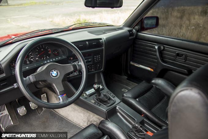 2018 BMW E30 M3 for IATS by Tommy Kallgren-28