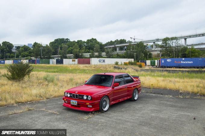 2018 BMW E30 M3 for IATS by Tommy Kallgren-32