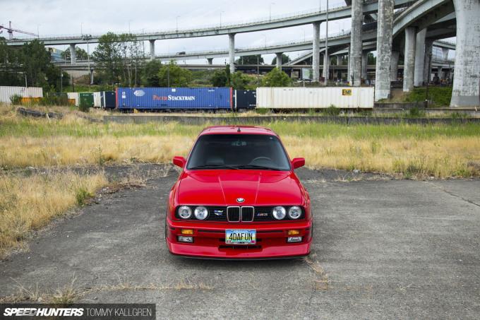 2018 BMW E30 M3 for IATS by Tommy Kallgren-33