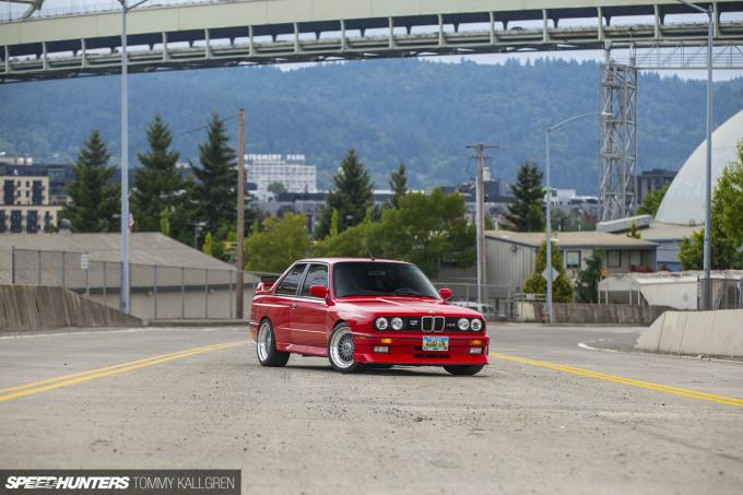 2018 BMW E30 M3 for IATS by Tommy Kallgren-35