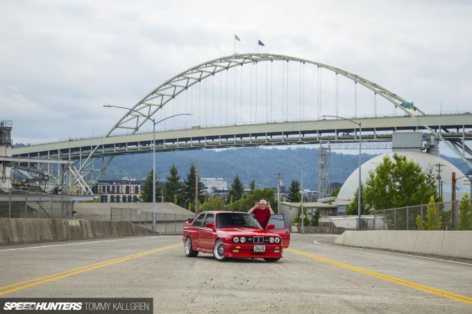 2018 BMW E30 M3 for IATS by Tommy Kallgren-36