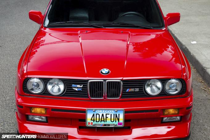 2018 BMW E30 M3 for IATS by Tommy Kallgren-38