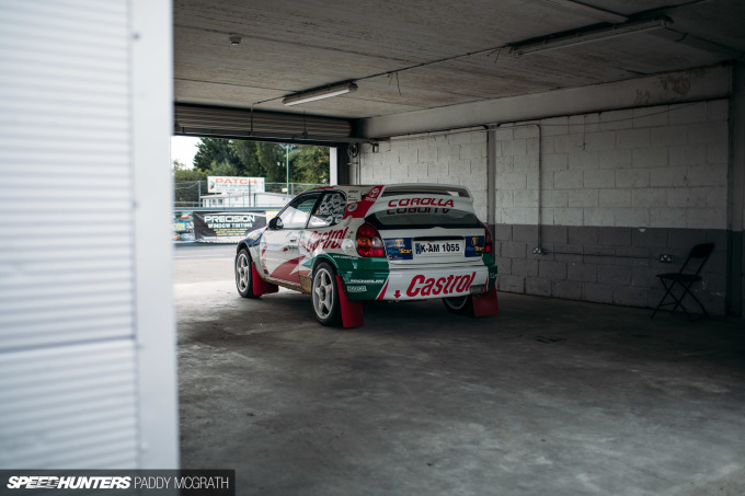 2018 Fundracer Ireland Speedhunters by Paddy McGrath-6