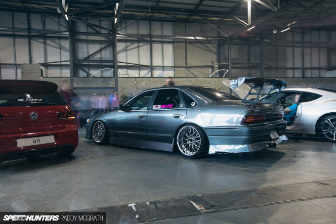 2018 Speedhunters Irish Motor Festival by Paddy McGrath-6