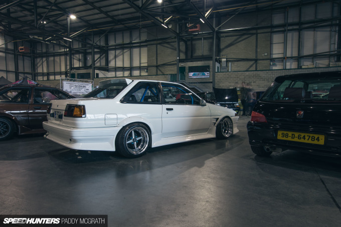 2018 Speedhunters Irish Motor Festival by Paddy McGrath-13