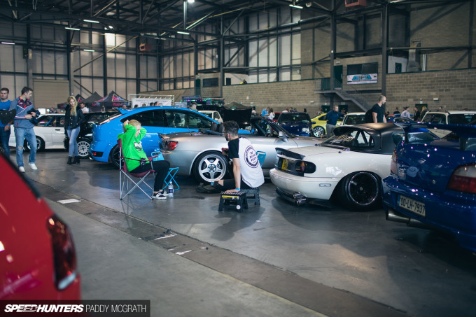 2018 Speedhunters Irish Motor Festival by Paddy McGrath-21