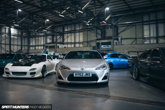 2018 Speedhunters Irish Motor Festival by Paddy McGrath-23