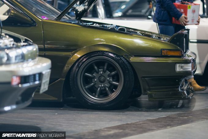 2018 Speedhunters Irish Motor Festival by Paddy McGrath-34